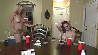 Fabulous amateur college, flashing sex clip