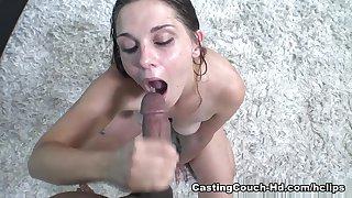CastingCouch-Hd Video - Kathryn